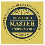 Certified Master Inspector for Orillia